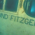 M.V. Edmund Fitzgerald in 500 feet of water